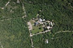 Rabb aerial photo