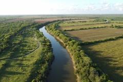 Rio Grande River Bend