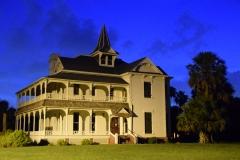 rabb house night 2